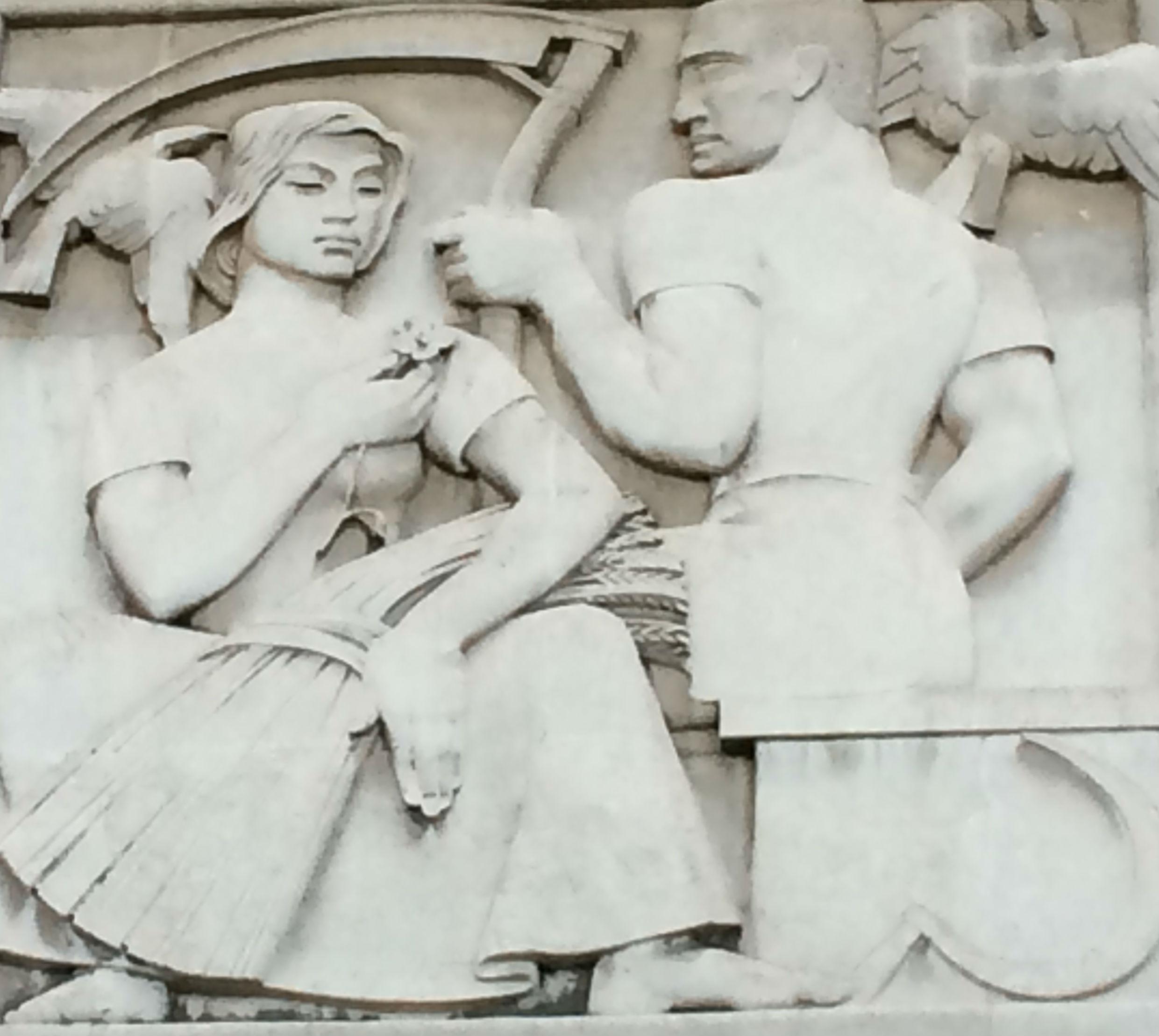 Reliefs 1
