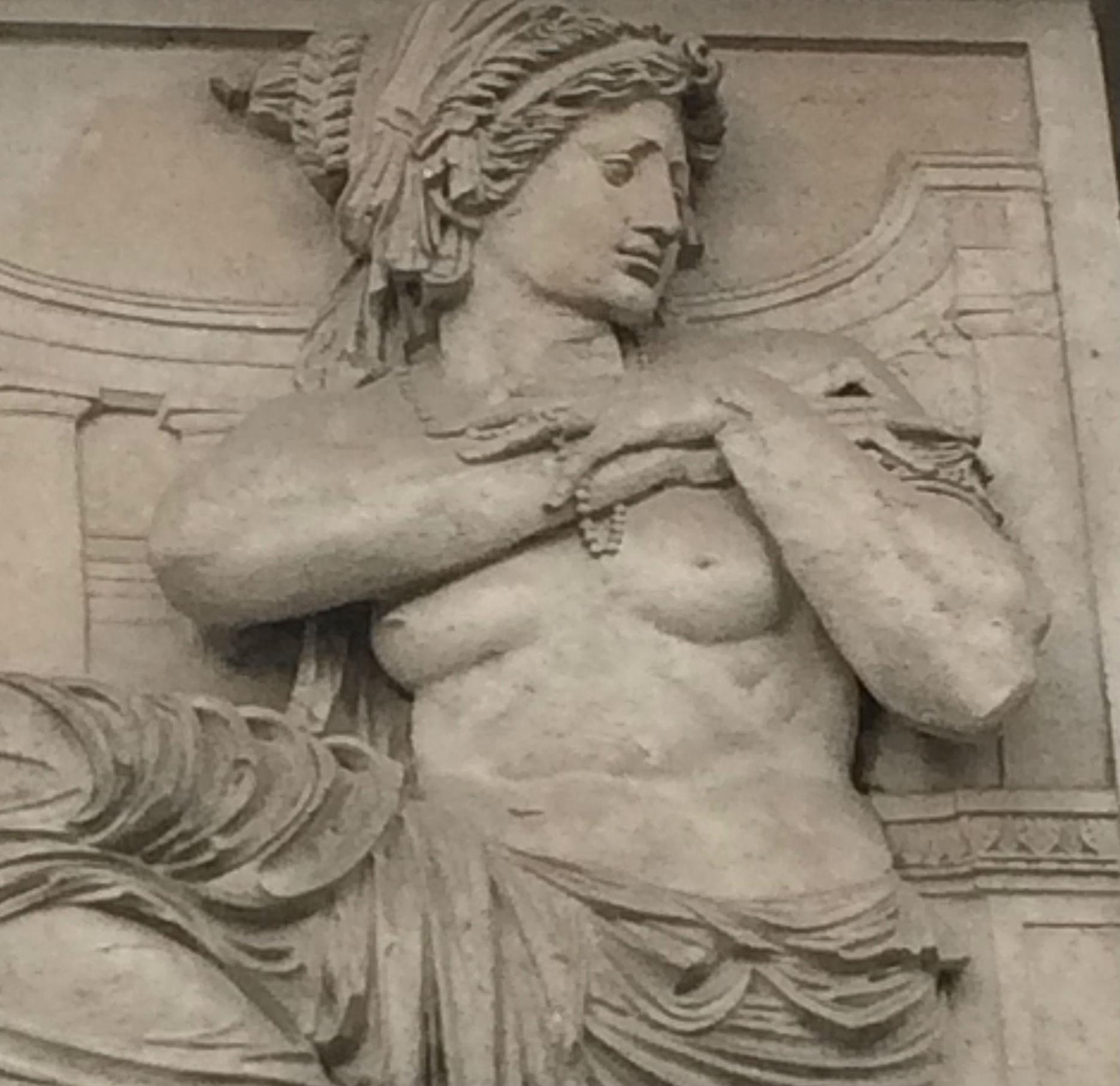 Reliefs 5