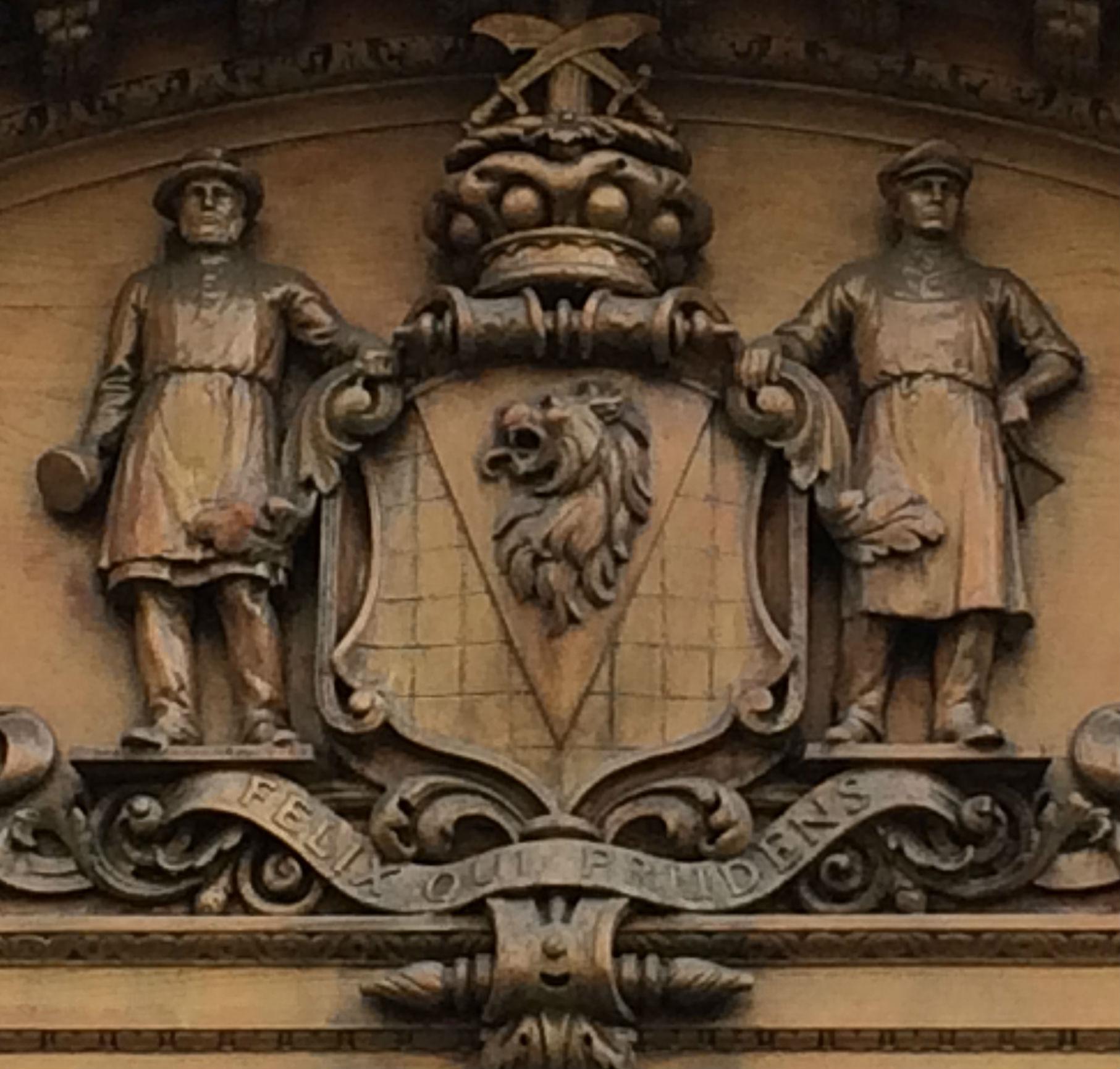 Reliefs 6