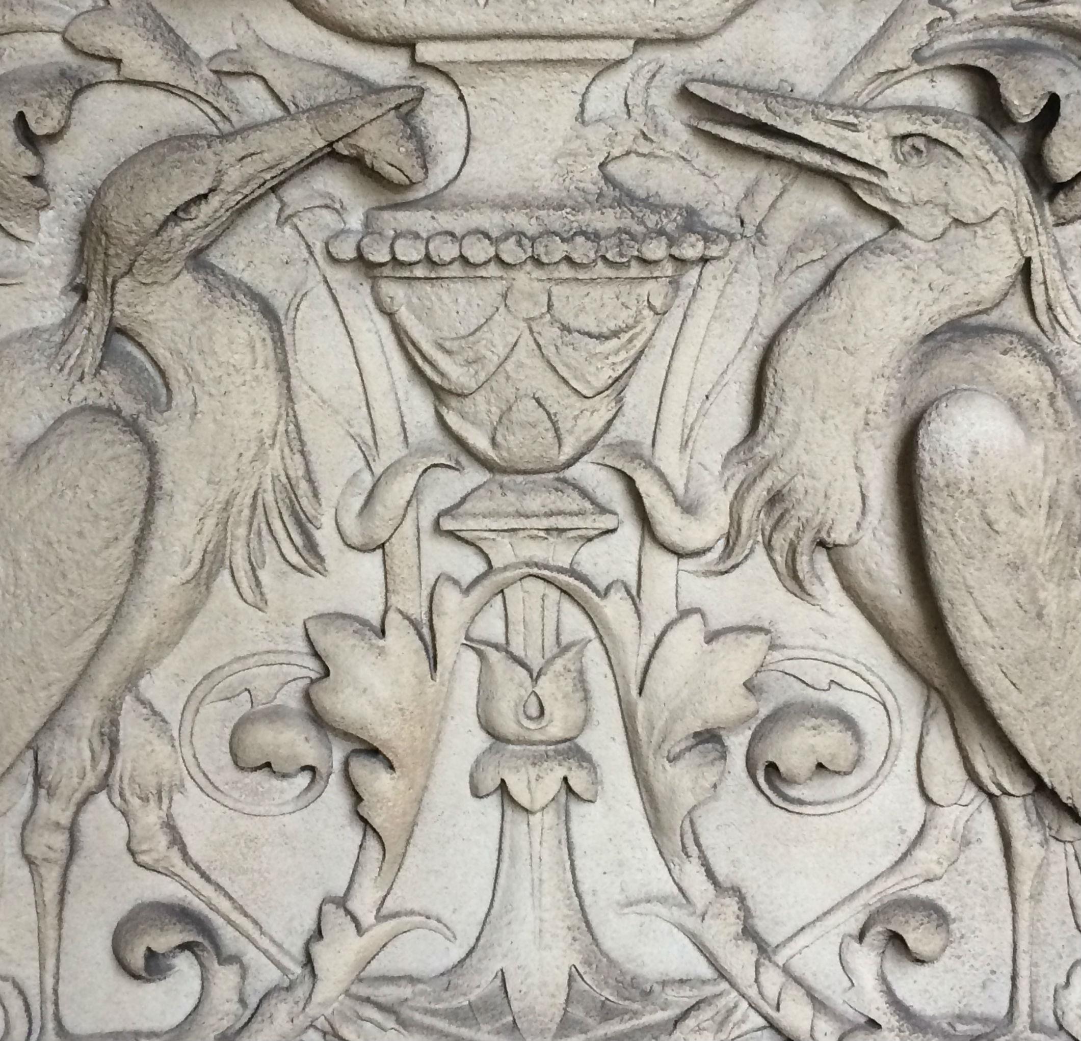 Reliefs 7