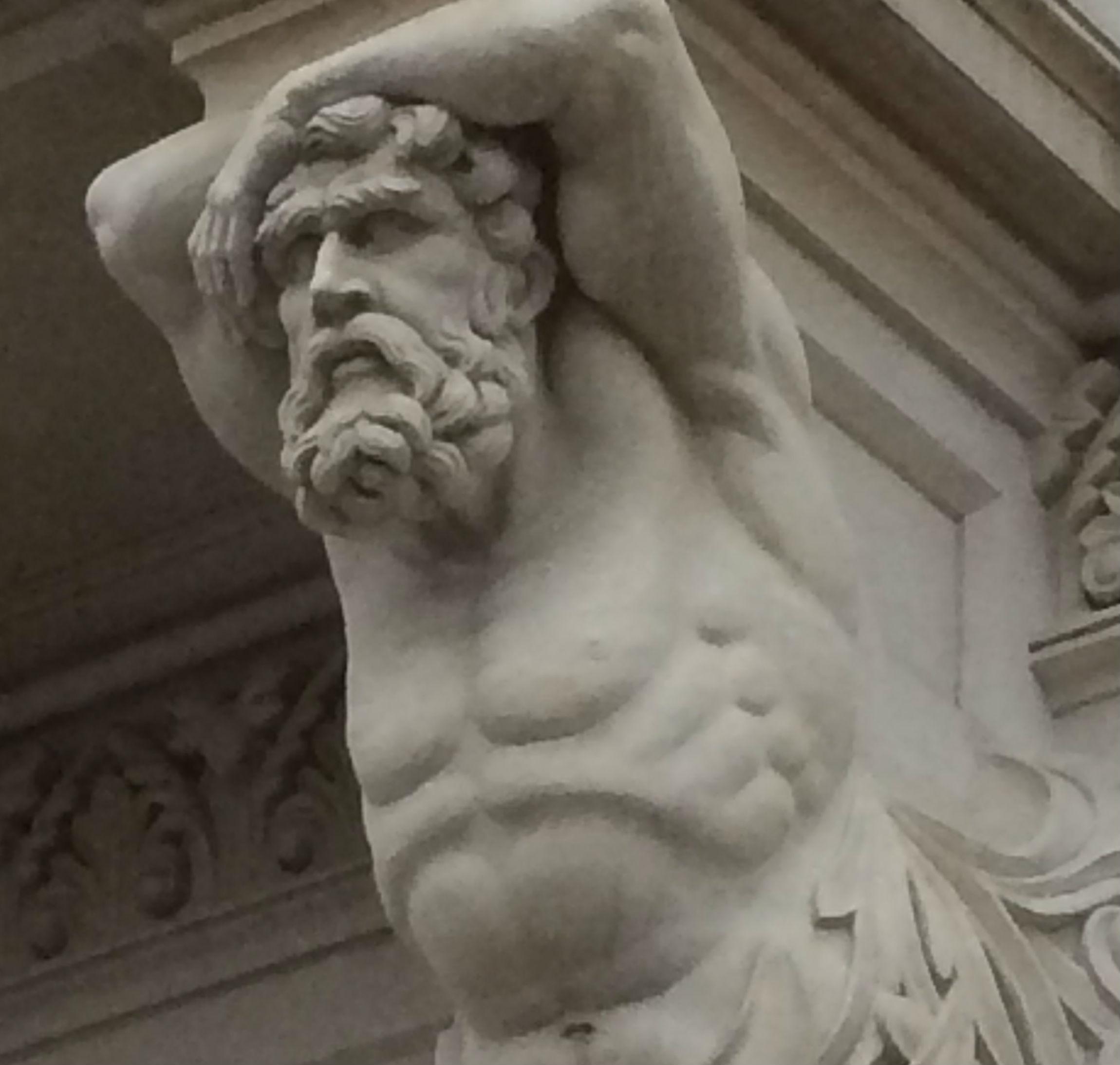 Statues 5