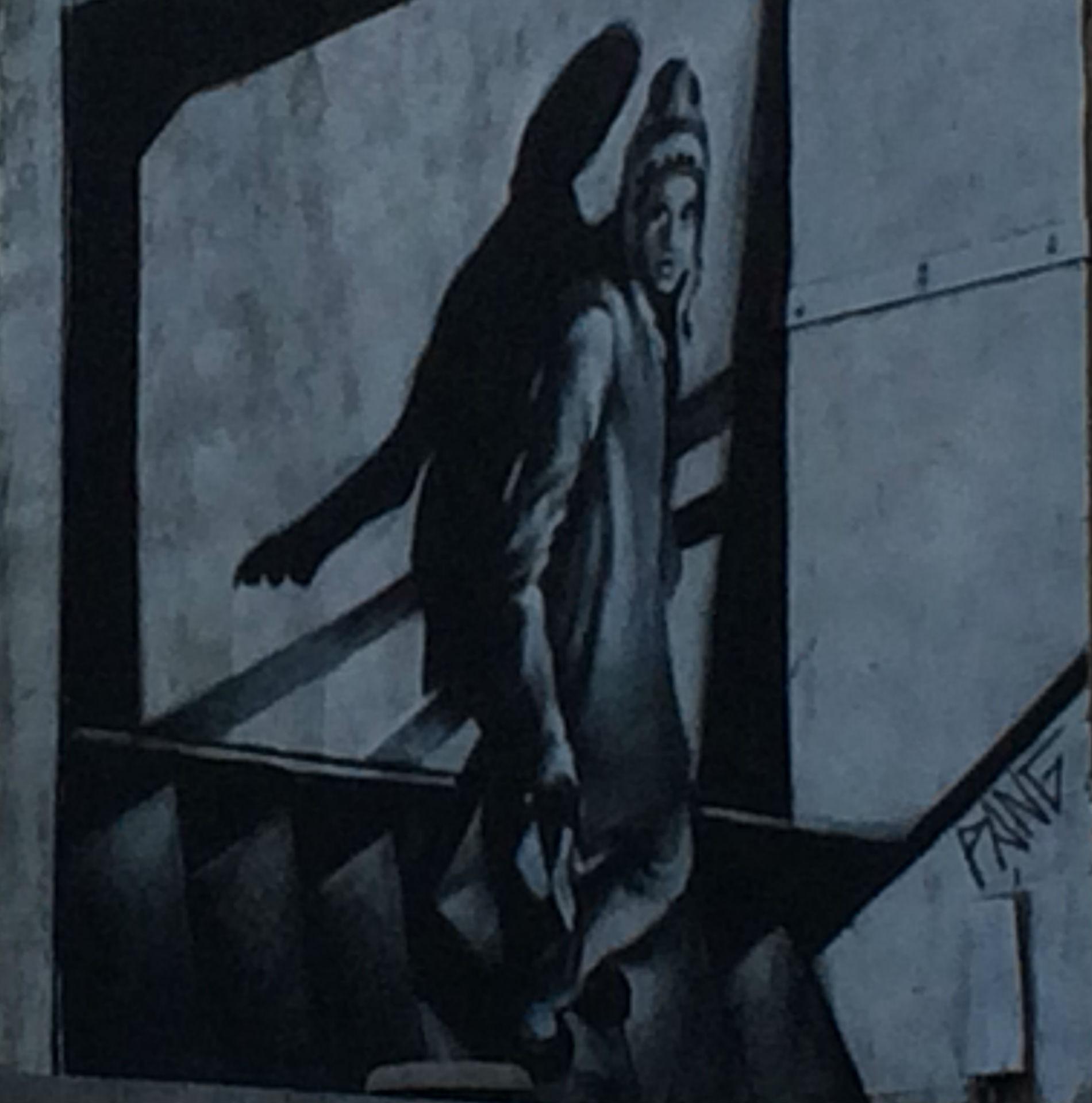 Camden Noir